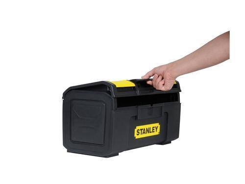 STANLEY box na nářadí (vel. S) s přezkou One Touch - 6