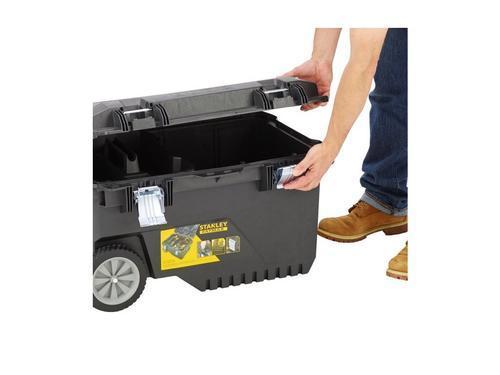 FatMax profesionální pojízdný box - 6