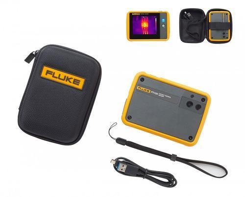 FLUKE PTi120 - kapesní termokamera 120x90 - 6
