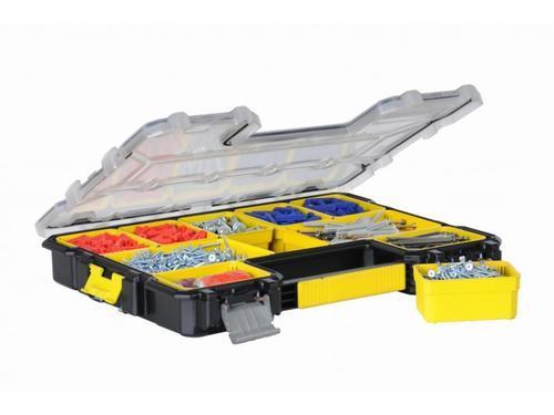 FatMax profesionální organizer (7 cm) s plastovými přezkami - 6