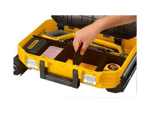 FatMax kufr na nářadí pro techniky na kolečkách - 6
