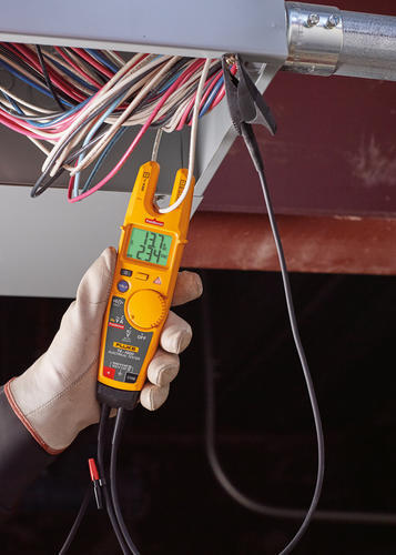 FLUKE T6-1000 - zkoušečka napětí a proudu technologií FieldSense - 6