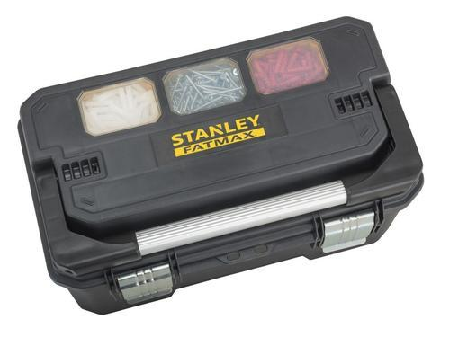 """FatMax box na nářadí Cantiliver Pro 20"""" - 6"""