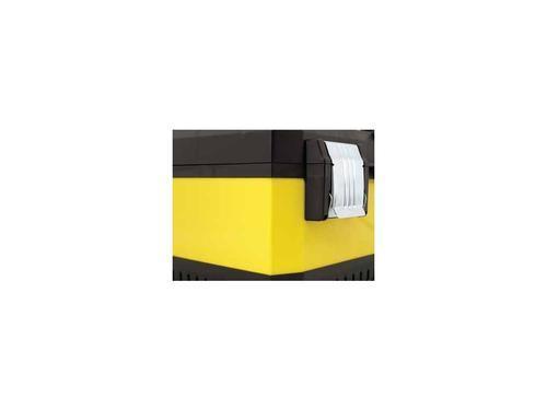 "STANLEY kovoplastový box na nářadí - žlutý, 23"" - 6"
