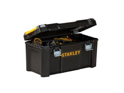 "STANLEY box 19"" s kovovými přezkami - 6"