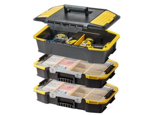 STANLEY Click & Connect organizer (9 cm) - 6