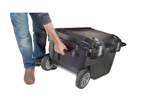 FatMax profesionální pojízdný box - 7