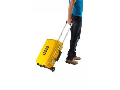 FatMax kufr na nářadí pro techniky na kolečkách - 7