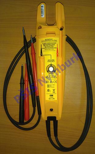 FLUKE T6-1000 - zkoušečka napětí a proudu technologií FieldSense - 7