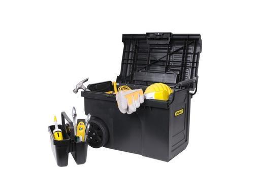 STANLEY pojízdný box pro řemeslníky - 7